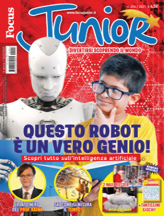 Focus Junior 2020-12-22
