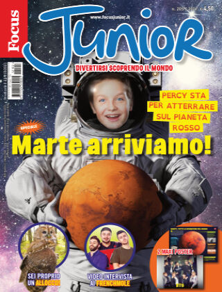 Focus Junior 2021-01-22