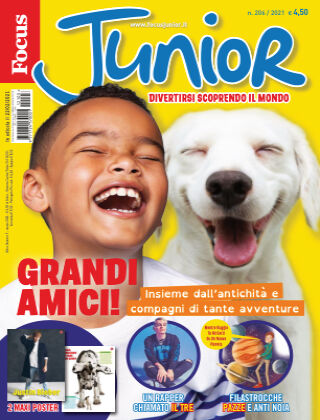 Focus Junior 2021-02-23