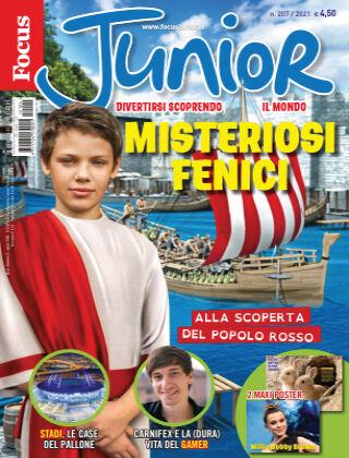 Focus Junior 2021-03-23