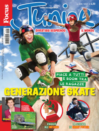 Focus Junior 2021-04-21