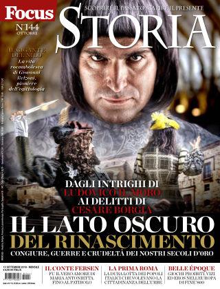 Focus Storia 2018-09-15