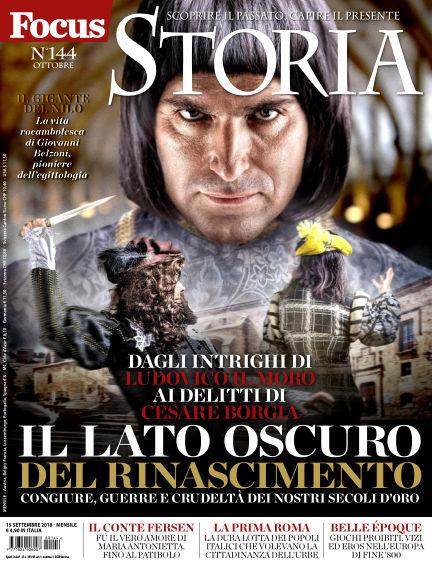 Focus Storia September 15, 2018 00:00