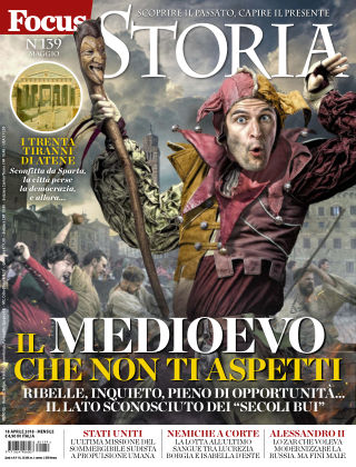 Focus Storia 2018-04-18