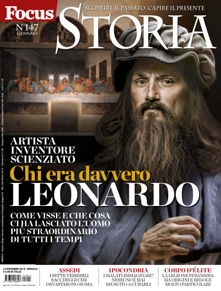Focus Storia December 14, 2018 00:00