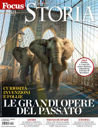 Focus Storia 2019-04-17