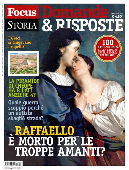Focus Storia June 29, 2019 00:00