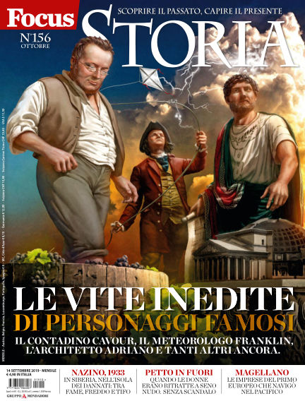 Focus Storia September 14, 2019 00:00