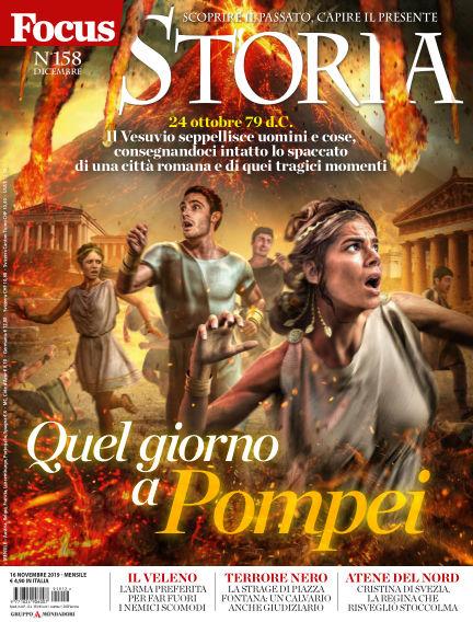 Focus Storia November 16, 2019 00:00
