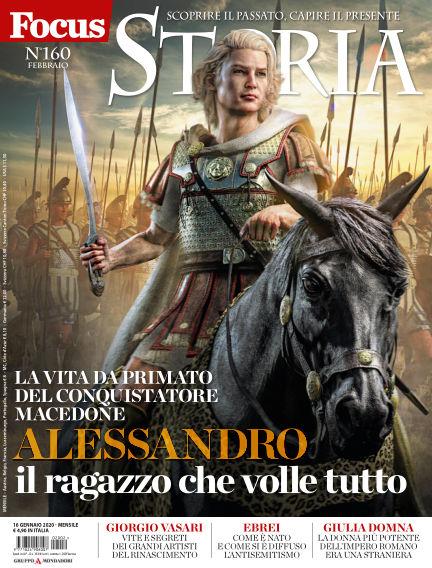 Focus Storia January 16, 2020 00:00