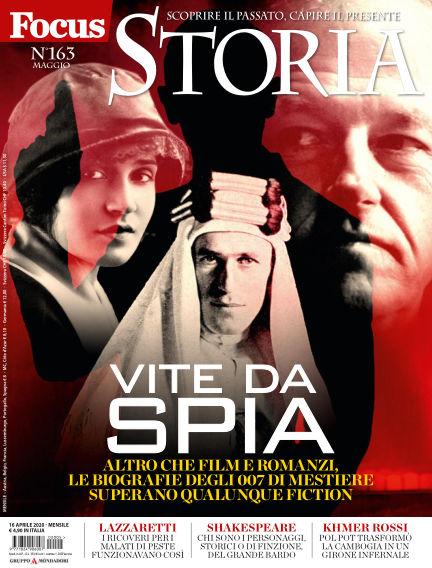 Focus Storia April 16, 2020 00:00