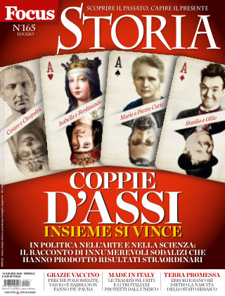 Focus Storia 2020-06-16