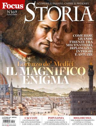Focus Storia 2020-10-16