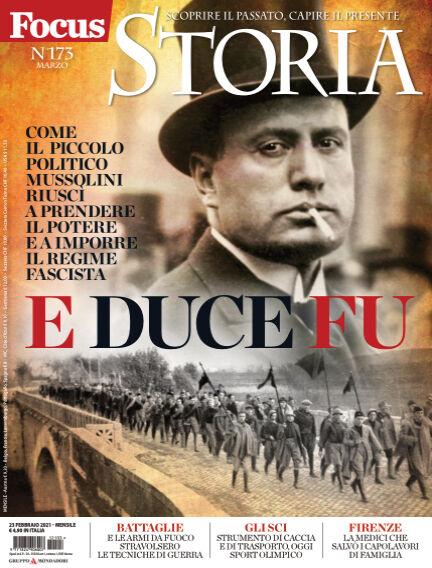 Focus Storia