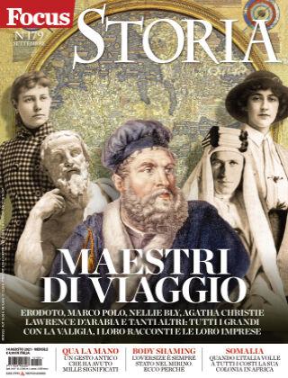 Focus Storia 2021-08-14