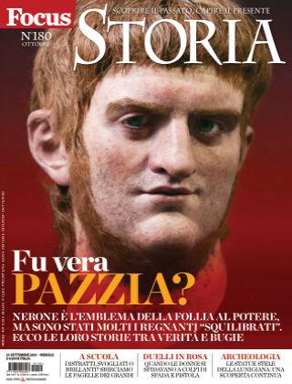 Focus Storia 2021-09-21
