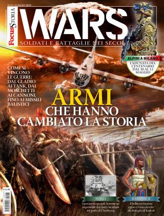 Focus Storia Wars 2019-05-04