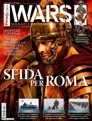 Focus Storia Wars 2019-11-13