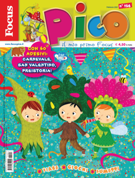 Focus Pico February 02, 2021 00:00