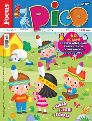 Focus Pico Focus Pico 03/2021