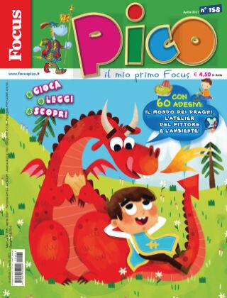 Focus Pico Focus Pico 04/2021
