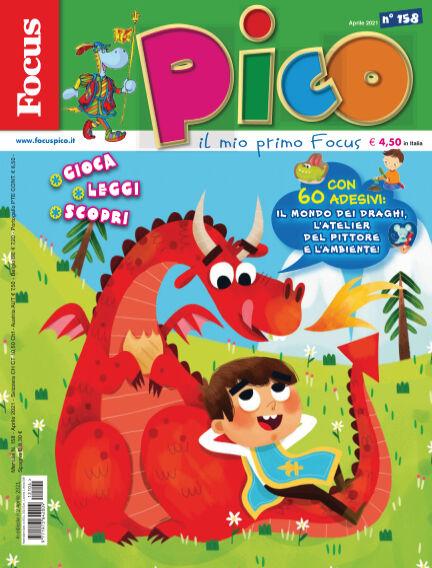 Focus Pico April 02, 2021 00:00