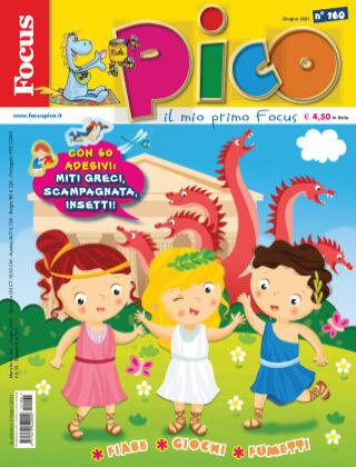 Focus Pico Focus Pico 06/2021