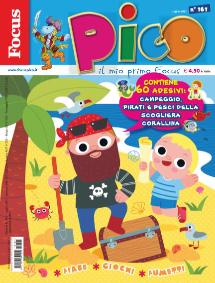 Focus Pico July 02, 2021 00:00