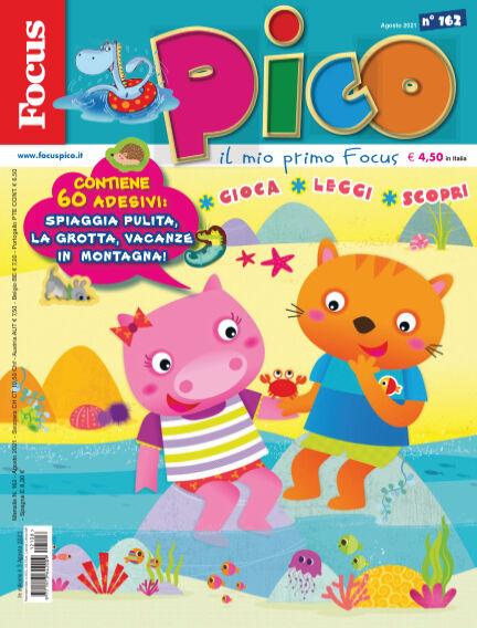 Focus Pico August 03, 2021 00:00