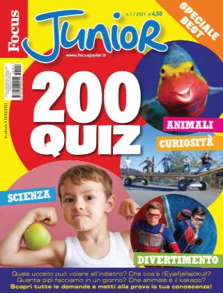 Focus Junior Best Junior Best 01/2021