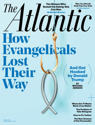 The Atlantic Apr 2018