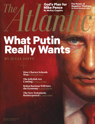 The Atlantic Jan-Feb 2018