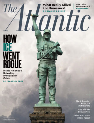 The Atlantic Sep 2018