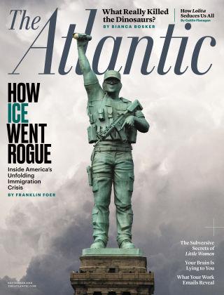 The Atlantic Sep 2018