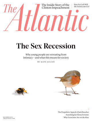 The Atlantic Dec 2018