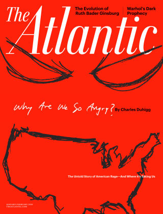 The Atlantic Jan-Feb 2019