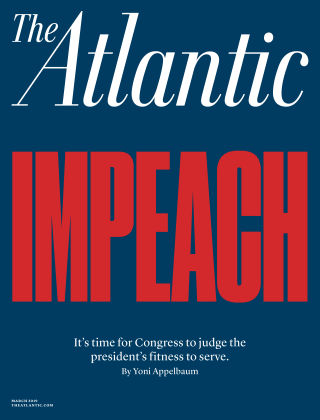The Atlantic Mar 2019