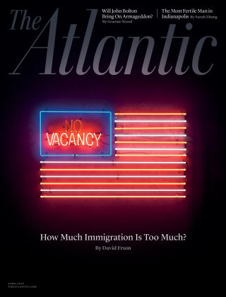 The Atlantic Apr 2019
