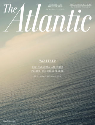 The Atlantic Jul 2019