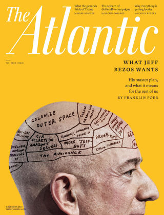 The Atlantic Nov 2019