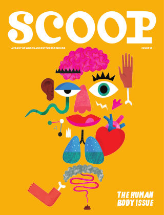 SCOOP magazine Issue 16