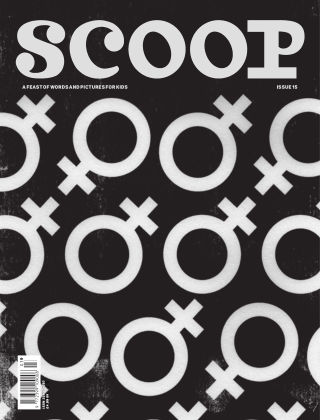 SCOOP magazine Issue 15