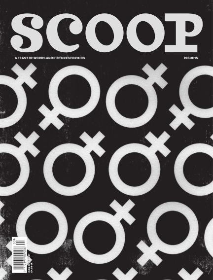 SCOOP magazine April 02, 2018 00:00