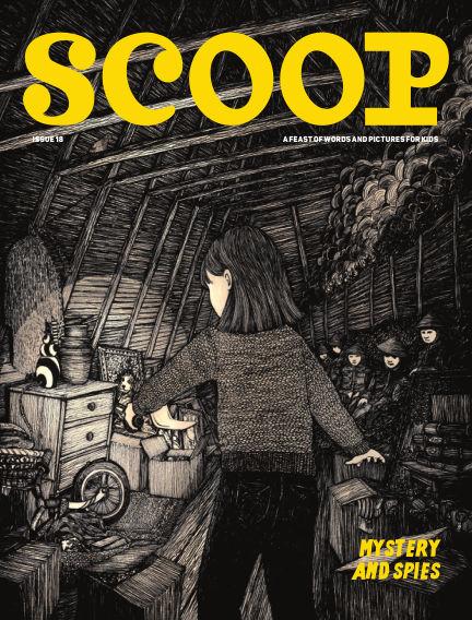 SCOOP magazine October 01, 2018 00:00