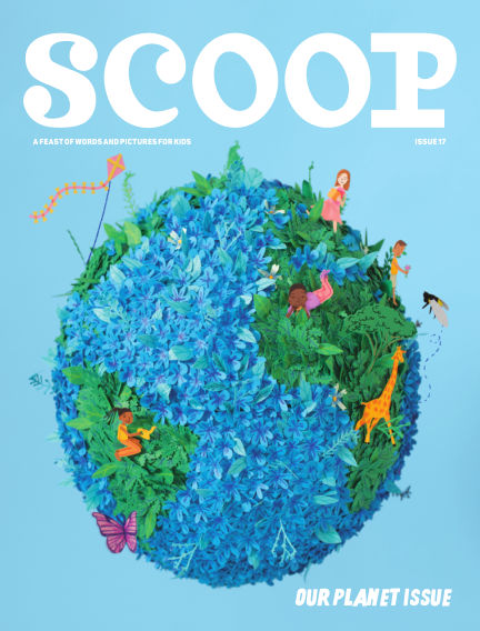 SCOOP magazine August 06, 2018 00:00
