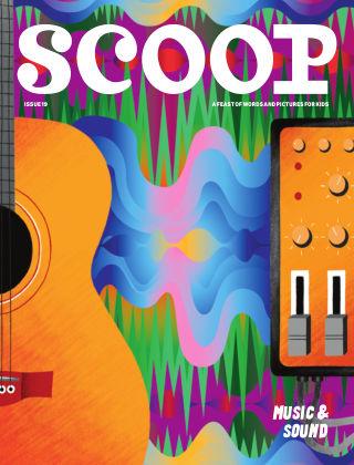 SCOOP magazine Issue 19