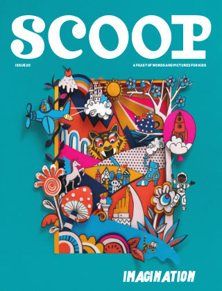SCOOP magazine Issue 20