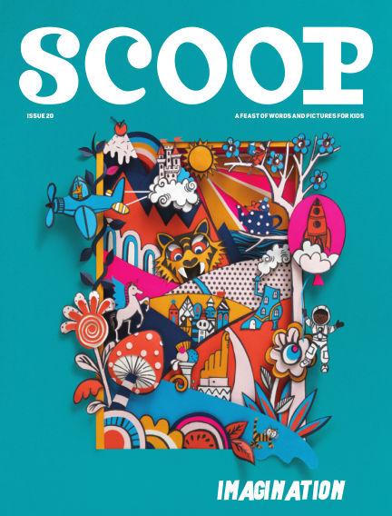 SCOOP magazine February 06, 2019 00:00
