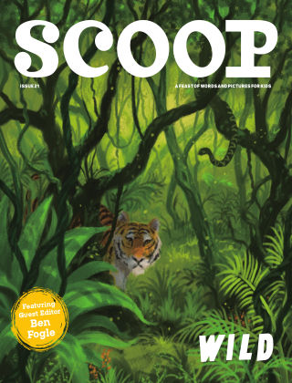 SCOOP magazine Issue 21