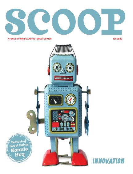 SCOOP magazine June 05, 2019 00:00